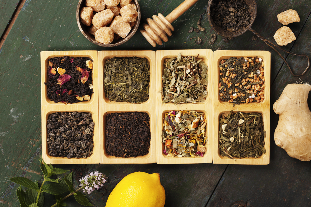 Lakota Coffee Company   Loose Leaf Tea & Tea Brewing Supplies