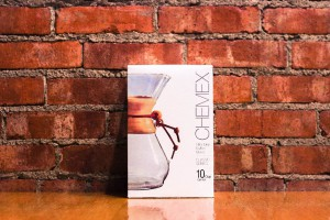 Chemex Coffee Brewer - 10 Cup