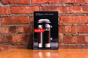 Bodum - Chambord French Press