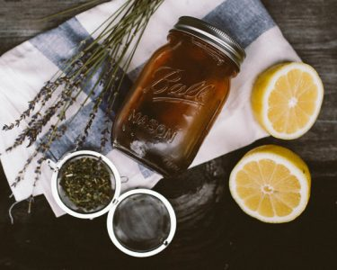 Lakota Coffee Company   Loose Leaf Tea